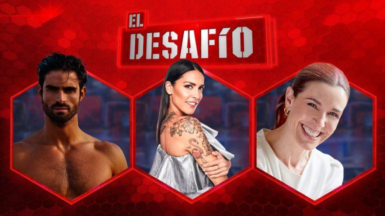 El Desafío: fecha de estreno y famosos concursantes de la temporada 2