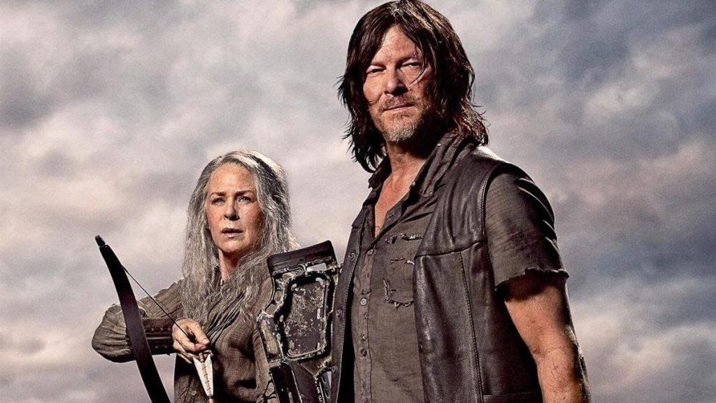 El anuncio de los nuevos villanos en The Walking Dead