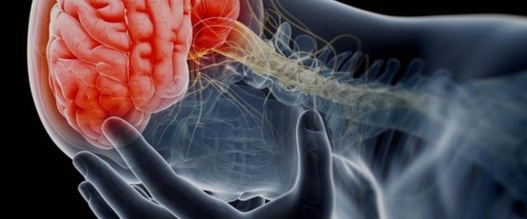 El truco para saber si sufres una conmoción cerebral