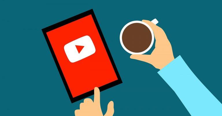 ¿Eres periodista? Youtube te está buscando