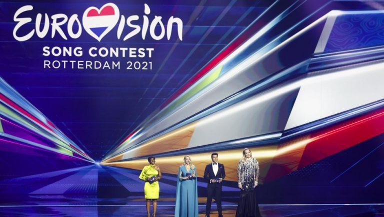 Hoy gran final del Festival de Eurovisión 2021