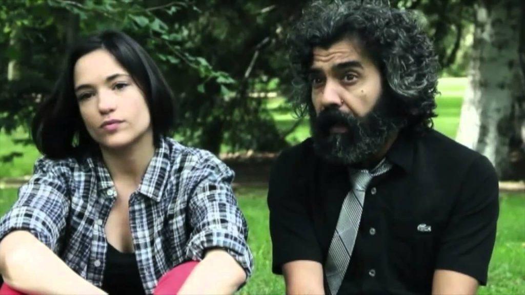 De La casa de los líos a Los hombres de Paco las series donde has visto a Fede Celada (Curtis)