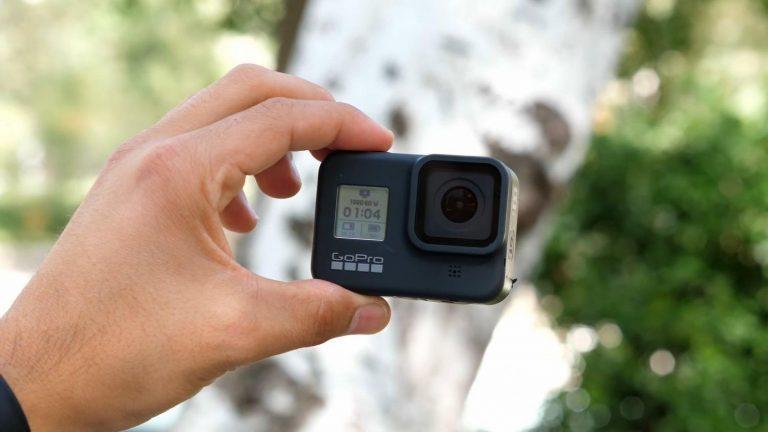 GoPro y otras cámaras 4K perfectas para disfrutar del verano