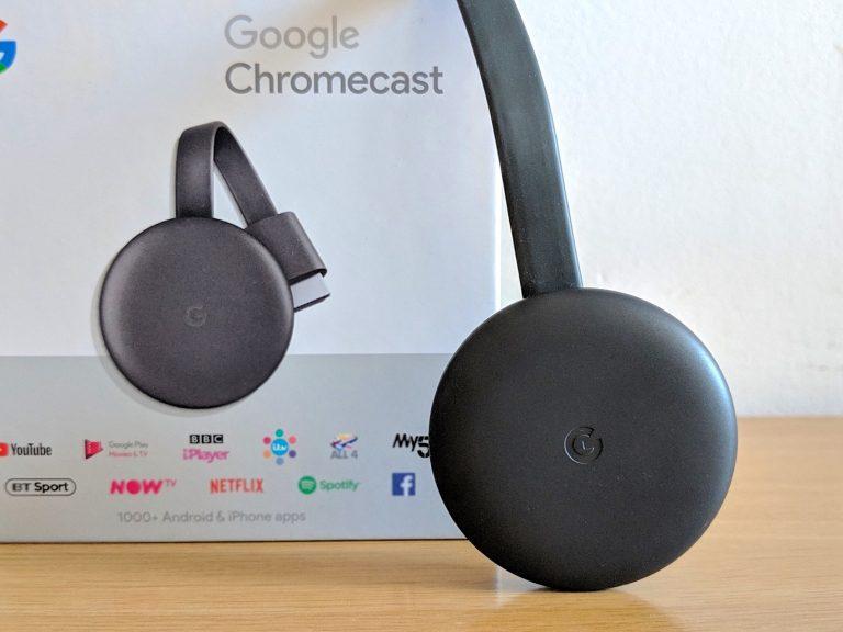 Google Chromecast: trucos desconocidos que estás tardando en probar