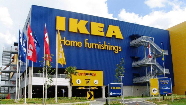 Por algo será: los 10 productos más vendidos de Ikea