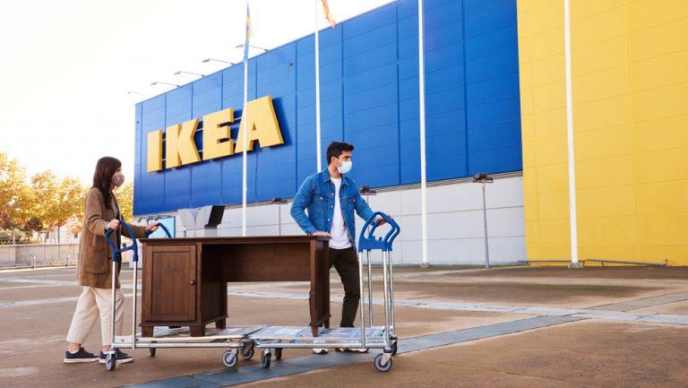 IKEA: así va a ser tu casa y tu barrio en el 2030