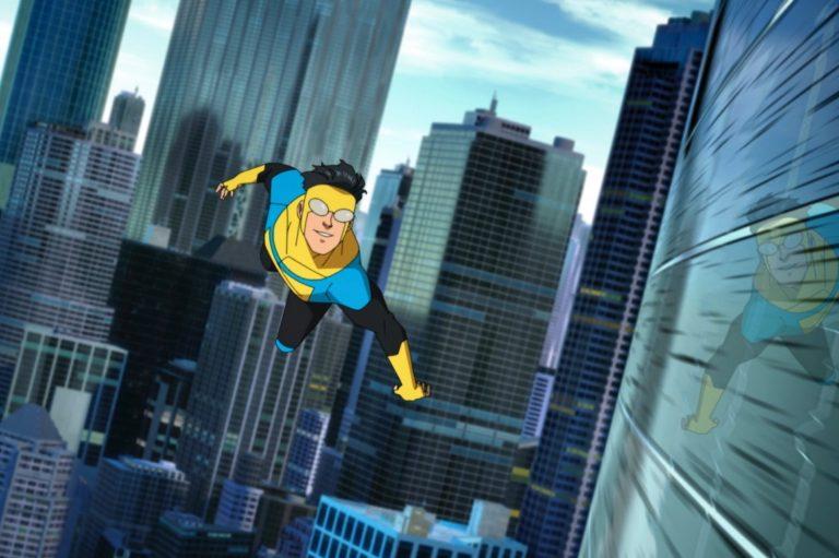 Invencible: villanos que les dan mil vueltas a los de Marvel