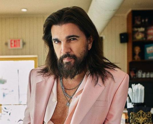 "Juanes presenta ""El Origen"""
