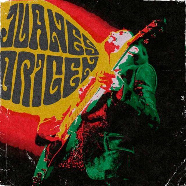 Juanes Origen