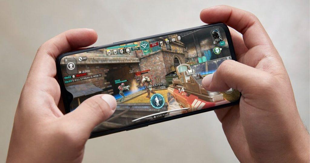 La clave de Android o iOS en el mundo de los juegos