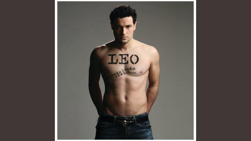 No creerás cuál es la nueva vida de Leo Segarra, finalista de OT 2006