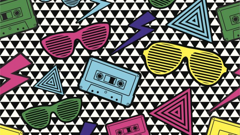 Las 10 mejores canciones que marcaron los 80