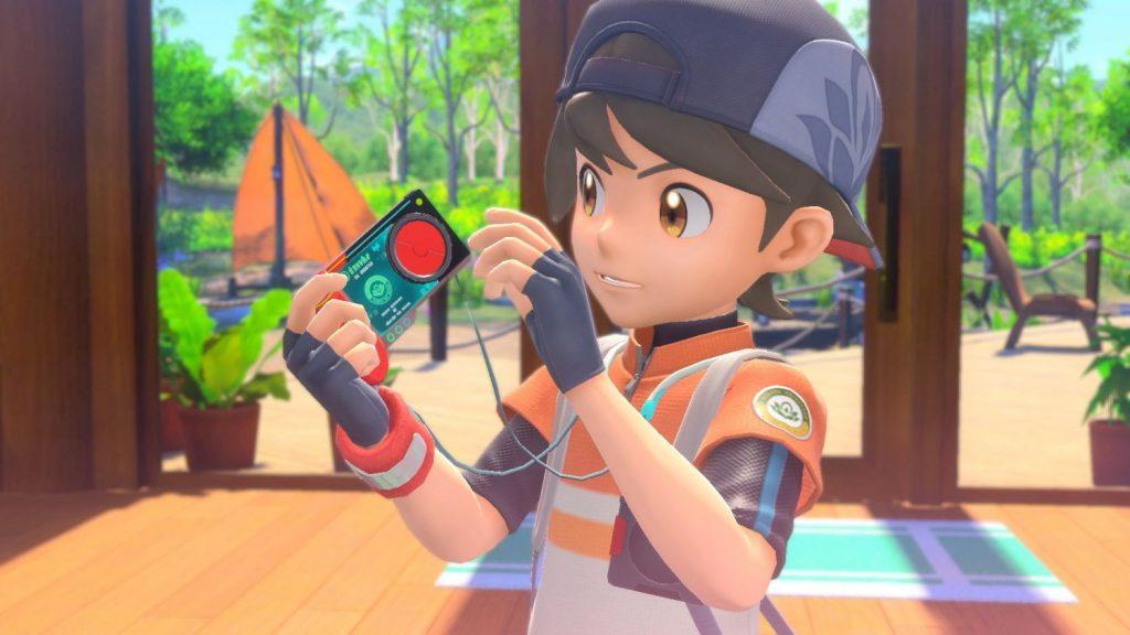 Otros Pokémon que podrás encontrar