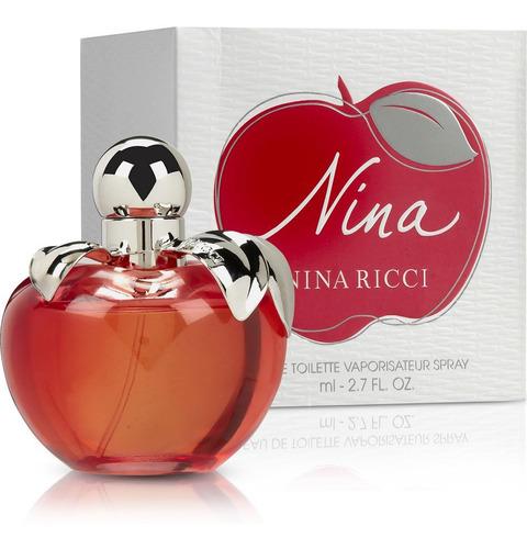 Nina Ricci, uno de los perfumes antiguos que no pasa de moda