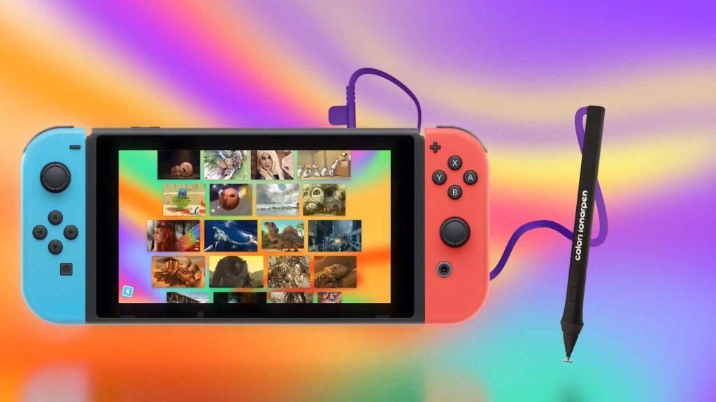 ¿Qué es un Nintendo Switch?