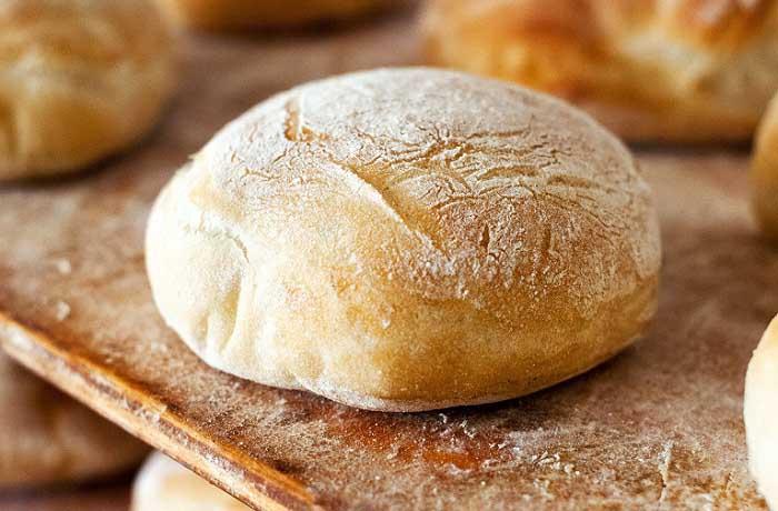 Otro truco de TikTok para el pan