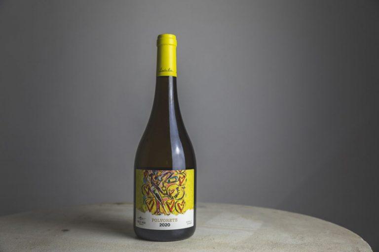 Polvorete 2020, el vino que reivindica la alegría de vivir