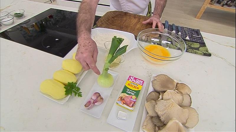 Patatas a la importancia: la receta de Arguiñano que más ha gustado a sus fans