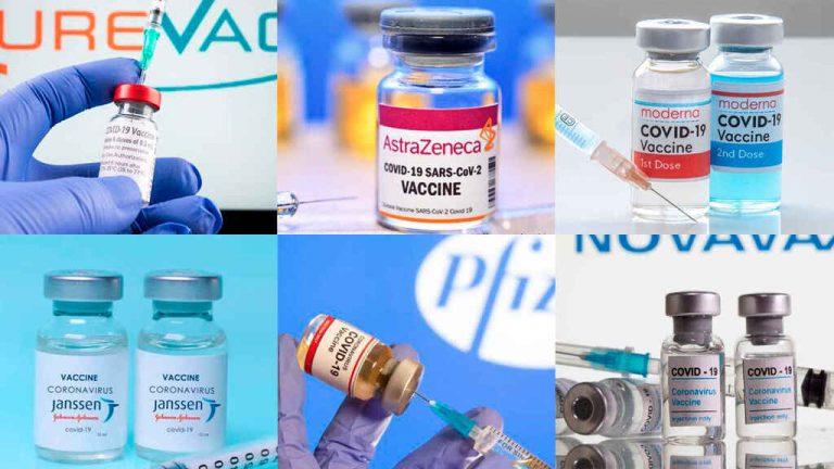 Pfizer, Moderna, AstraZeneca, Janssen: cuándo hace efecto cada vacuna de la Covid