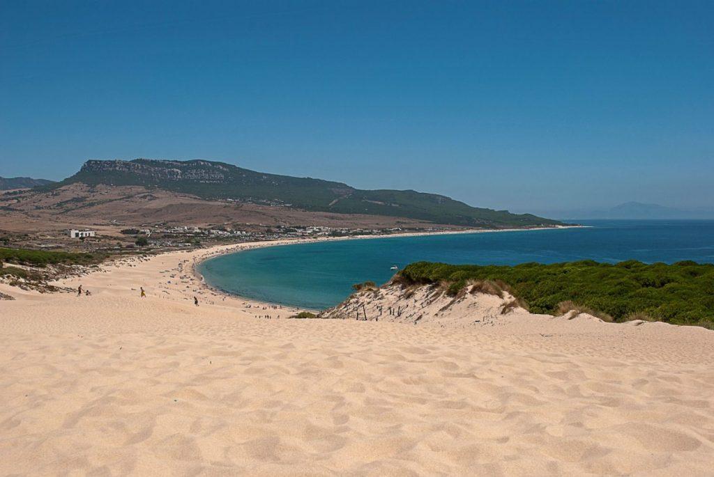 Estas son las mejores playas de Andalucía