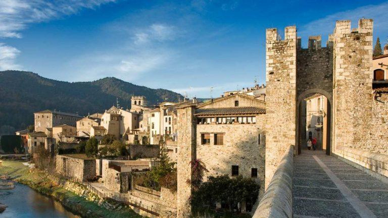 Pueblos medievales que aún se conservan en España