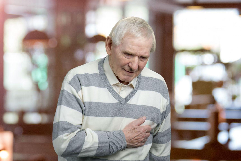 Qué es el síndrome de Brugada