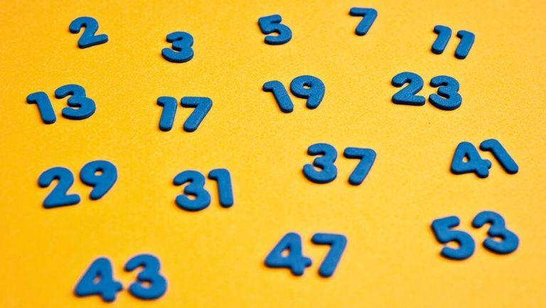 Qué es un número primo
