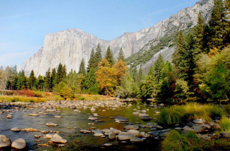 Qué es un parque nacional