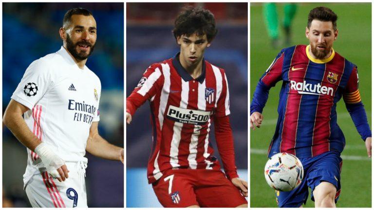 Real Madrid, Barcelona, Atlético…: ¿a quién ha beneficiado más el VAR?