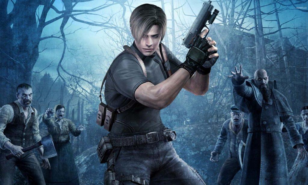 Resident Evil, uno de los videojuegos más aclamados en el mercado assassin's creed