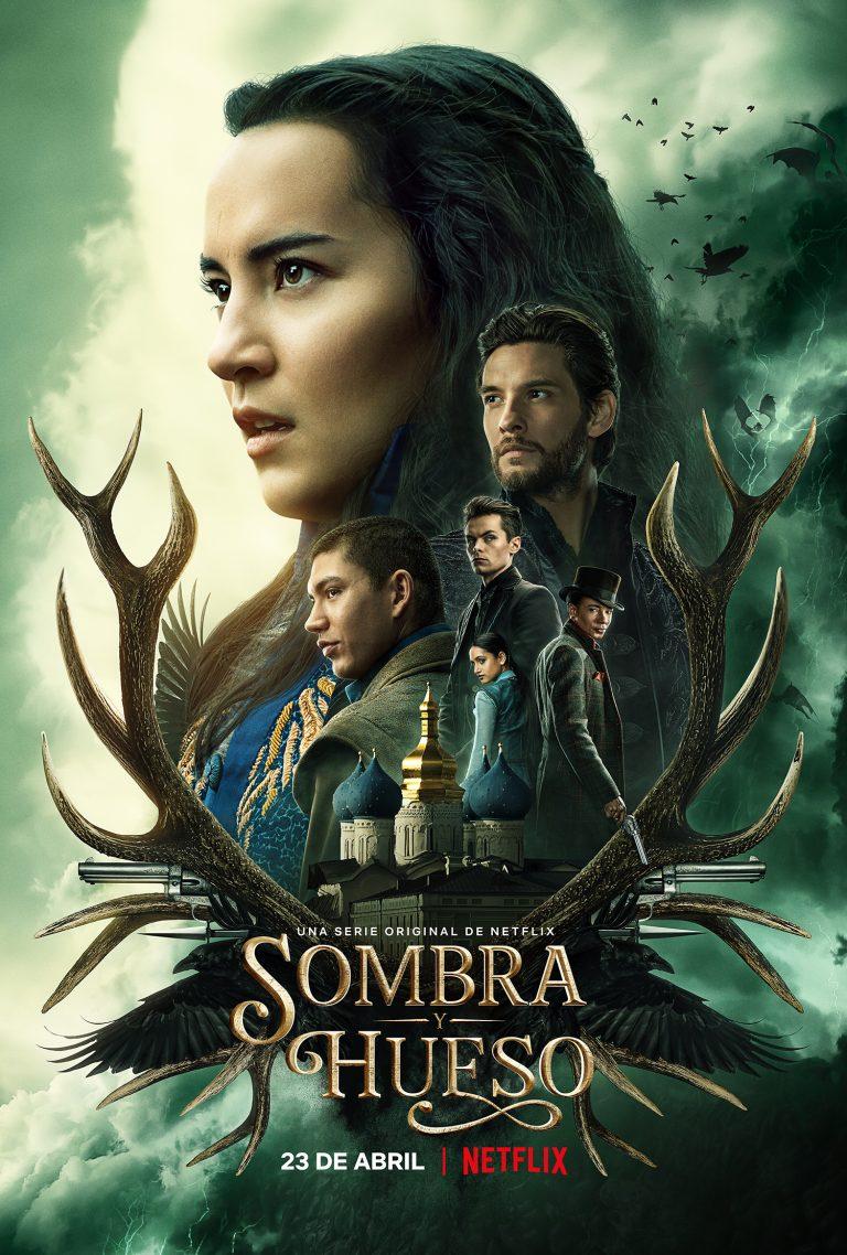 Sombra y Hueso te la ha colado: datos de la serie de Netflix que no ocurren en la novela