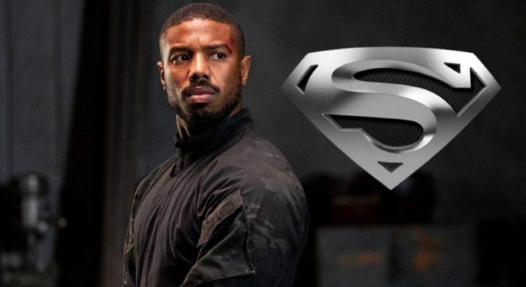 Superman: Michael B. Jordan y otros candidatos que podrían vestir la 'gran S'