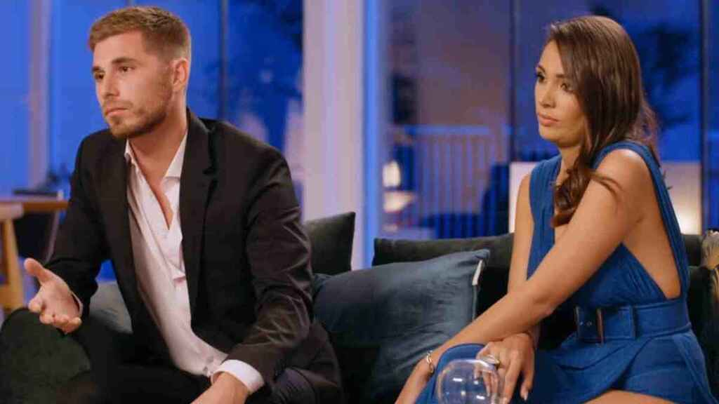 Tom Brusse y Sandra Pica: de su enamoramiento en La isla de las tentaciones 2 a ruptura en directo en Supervivientes 2021