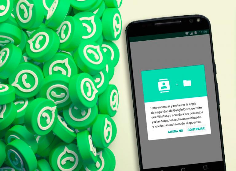 WhatsApp: La letra pequeña de no aceptar las nuevas condiciones