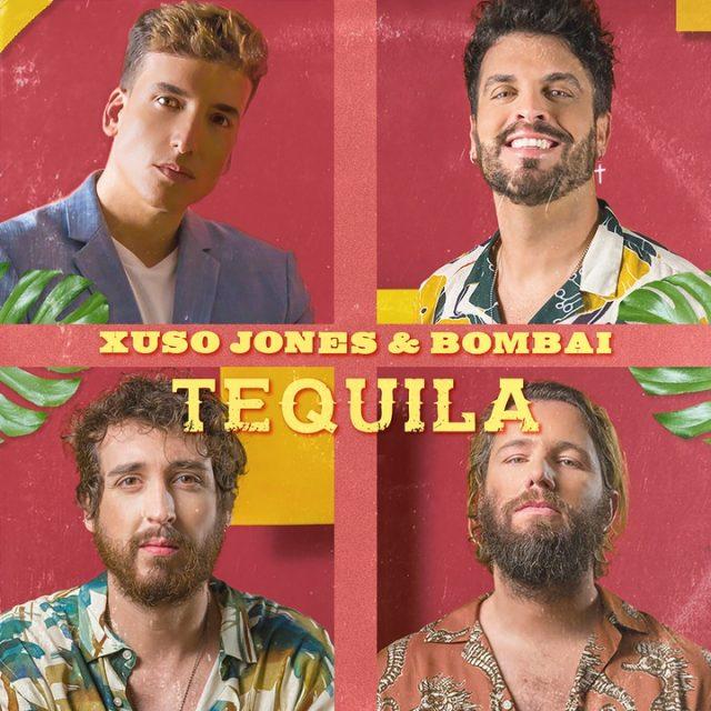 Xuso Jones Tequila Bombai