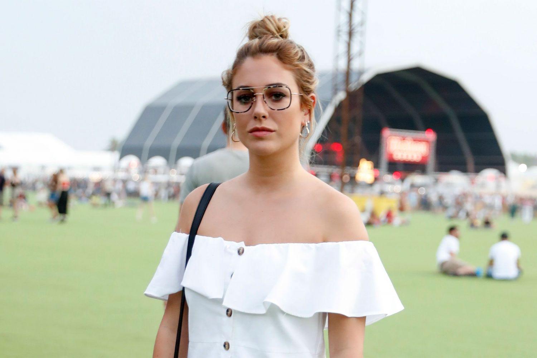 Ocho vestidos baratos de Zara que vuelven loca a Blanca Suárez