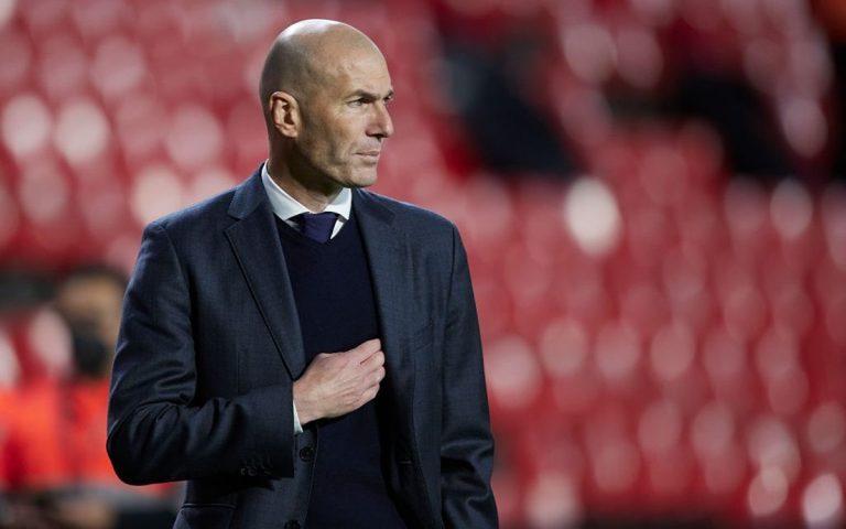 Adiós a Zidane: Los sustitutos con más papeletas para ocupar su puesto