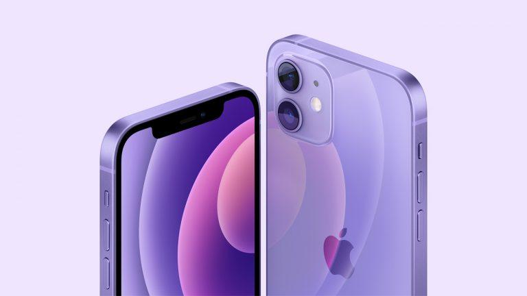 iPhone 12 morado, iPad Pro y otras novedades de Apple que llegan en 2021
