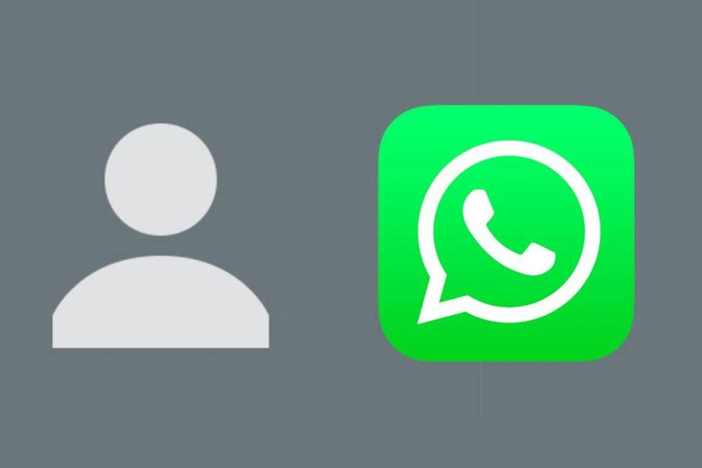 cambiar foto perfil whatsapp