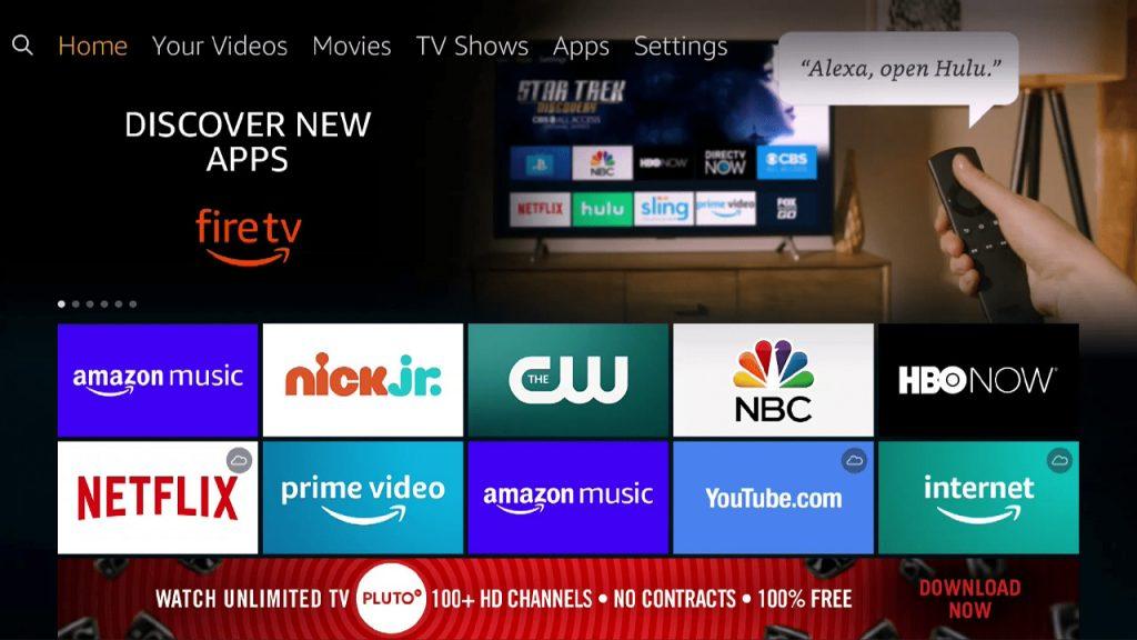 canales amazon prime video