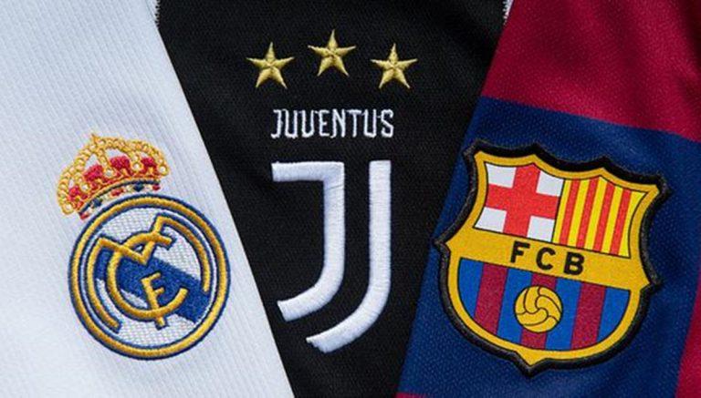 Consecuencias para la Champions si cumplen la amenaza y 'destierran' al Real Madrid, Barça y Juventus