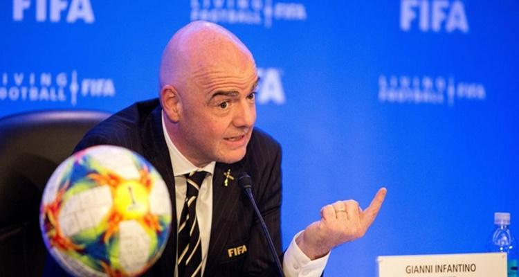 FIFA Liga mundial Superliga