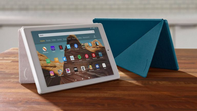 Fire HD 10 de Amazon: la tablet barata y con Full HD que enamora a todos
