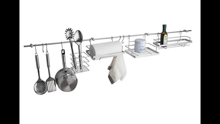 Uno de los accesorios que más nos gustan de Leroy Merlin para tu cocina.