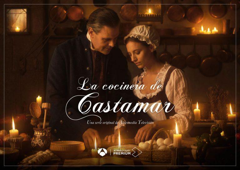 La cocinera de Castamar: el error de Telecinco que hará subir su audiencia