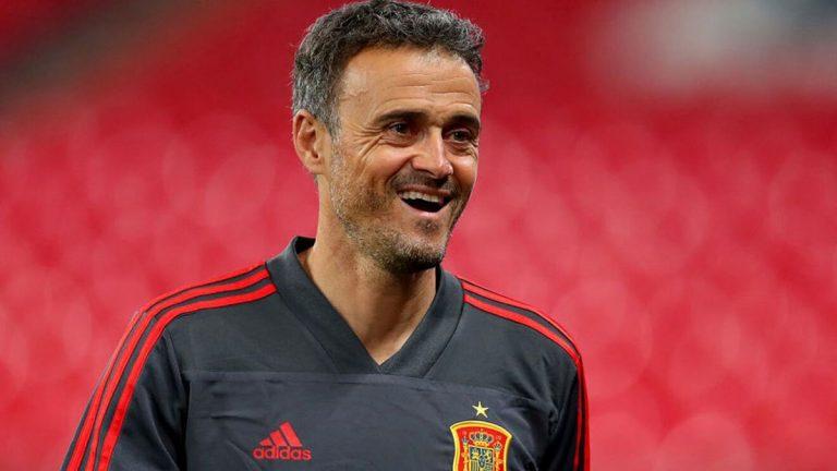 Eurocopa: Las pistas para saber qué jugadores va a convocar Luis Enrique