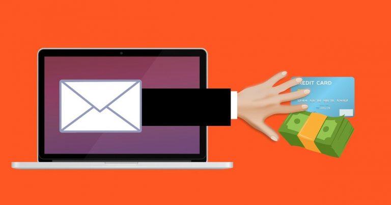 Todo lo que debes saber del Phishing, uno de los fraudes por Internet más conocidos