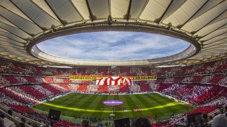 Público en los estadios: así será el protocolo del Gobierno que deberán seguir los aficionados