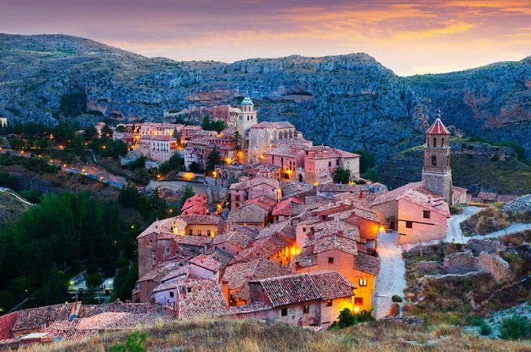 Los 15 pueblos más bonitos de España