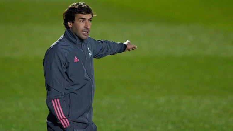 Raúl González: las estrictas normas a sus jugadores que lo hacen mejor entrenador
